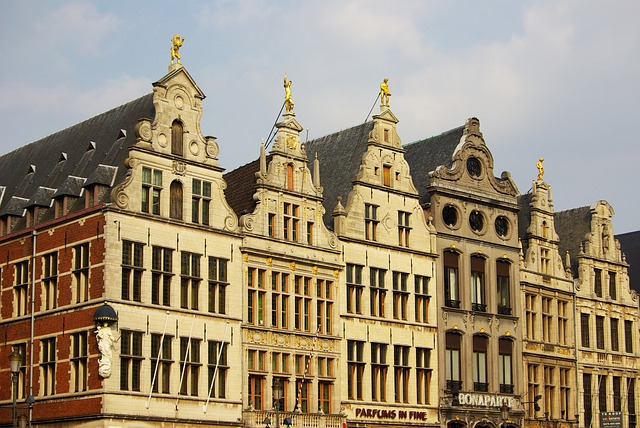 Huis in Antwerpen verkopen